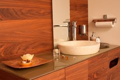Free Bathroom Stock Image - 15692991