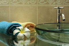 Free Bathroom Stock Photography - 17132702