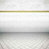 Bathroom. An image of a nice floor for your content stock illustration
