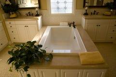 Bathroom 1837 Royalty Free Stock Photography