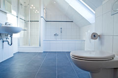 Free Bathroom Stock Photography - 18459182
