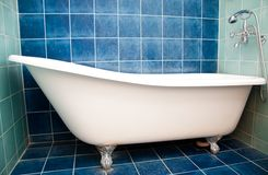 Bathroom Royalty Free Stock Photography