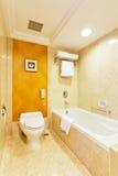 Bathroom 2 Royalty Free Stock Photos