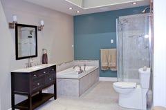 Bathroom. Royalty Free Stock Photo