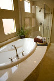 Bathroom 2671 Royalty Free Stock Images