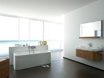 Free Bathroom Royalty Free Stock Image - 34696986