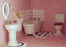Free Bathroom Royalty Free Stock Photo - 53883915