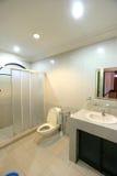 bathroom Στοκ Φωτογραφία