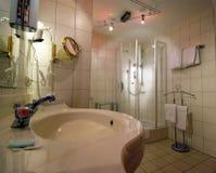 bathroom Στοκ Φωτογραφίες