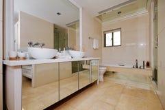 bathroom Στοκ εικόνες με δικαίωμα ελεύθερης χρήσης