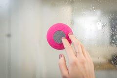 Bathroom, Blur, Close-up Royalty Free Stock Image