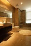 Bathroom corner. Eastphoto, tukuchina, Bathroom corner, Indoor Environment Royalty Free Stock Photography