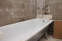 Free Bathroom Installation Stock Photo - 31188150