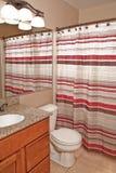 Bathroom Interior Stock Photos