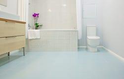 Free Bathroom Interior Royalty Free Stock Photo - 16952965