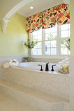 Bathroom interior Royalty Free Stock Photo