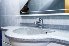 Bathroom interior and details Royalty Free Stock Image