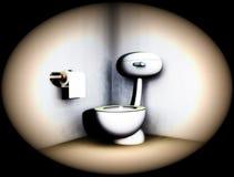Free Bathroom Loo 8 Stock Photo - 2228610