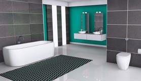 Bathroom Modern Design