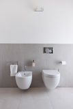 Bathroom Royalty Free Stock Photos