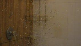 Bathroom stock footage