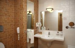 Bathroom series Royalty Free Stock Photo