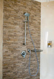 Bathroom Shower Stock Image