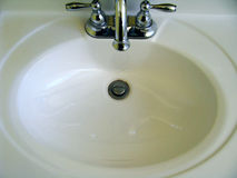 Bathroom Sink Stock Photos