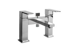 Bathroom Taps Faucet Royalty Free Stock Photography