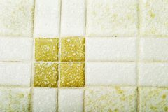 Bathroom Tile Royalty Free Stock Photography