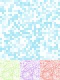 Bathroom Tile Background Stock Photos