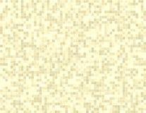 Bathroom Tile Seamless Background Small Tiles stock illustration