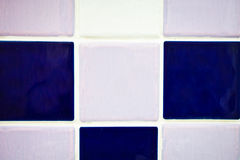 Bathroom Tiles Royalty Free Stock Images