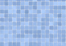 Eamless Blue Tiles Texture Background Stock Photo Image 37556140