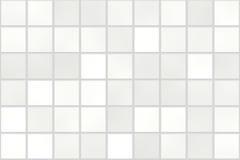 Bathroom tiles seamless vector illustration