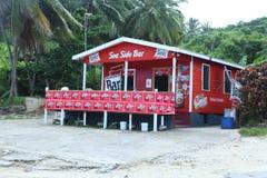 Bathsheba, Barbados Stock Photography