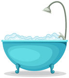 Bathtub Royalty Free Stock Photography
