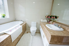 Bathtub Stock Photos