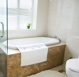 Bathtub Royalty Free Stock Image