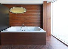 Bathtub Stock Photography