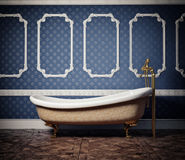 Bathtub Royalty Free Stock Image