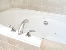 Bathtub 3 Stock Photos