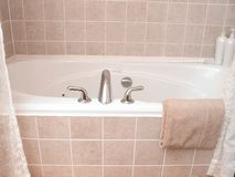 Bathtub 4 Stock Photography