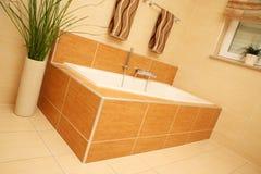 Bathtub. Stock Images