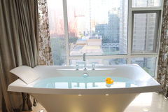 Bathtub Stock Images