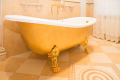 Bathtub Stock Photography