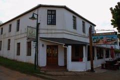 Bathurst la provincia del Capo Orientale Sudafrica Immagini Stock Libere da Diritti