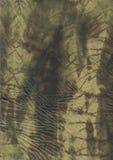 Batic bruine achtergrond Royalty-vrije Stock Afbeeldingen