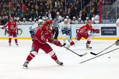 A 42) batidas de Korolyov ( Fotografia de Stock