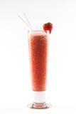 Batido de fruta Fotografia de Stock